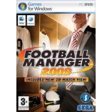 FM 2009 Football Manager Update FM2009 Patch Super
